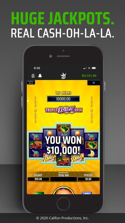 DraftKings Casino screenshot-1