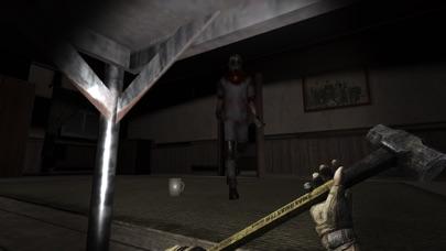 Hello Scary Stranger House 3d紹介画像3