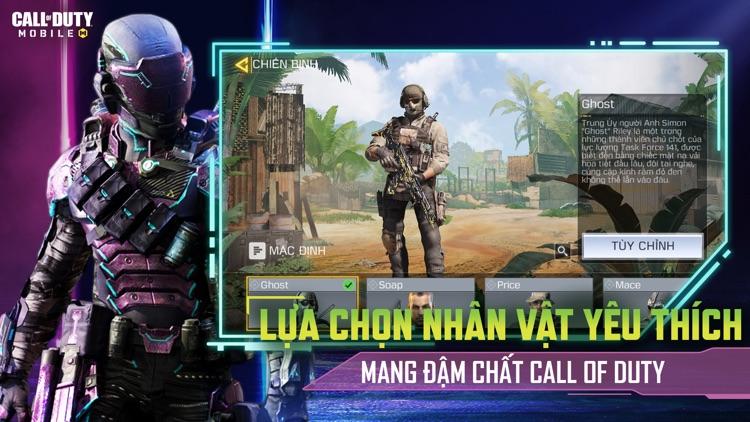 Call of Duty: Mobile VN screenshot-6