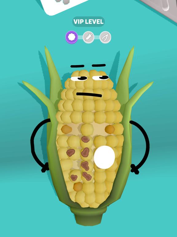 Fruit Clinic screenshot 5
