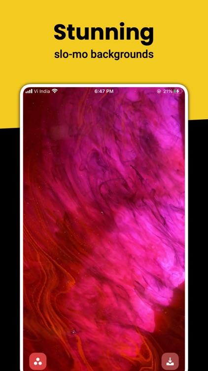 Pixel : Live Wallpapers 4K screenshot-6