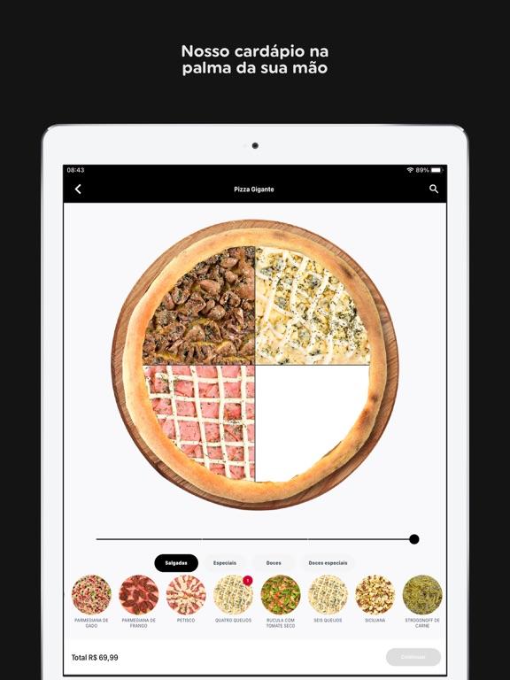 La Casa da Pizza - Chapecó screenshot 8