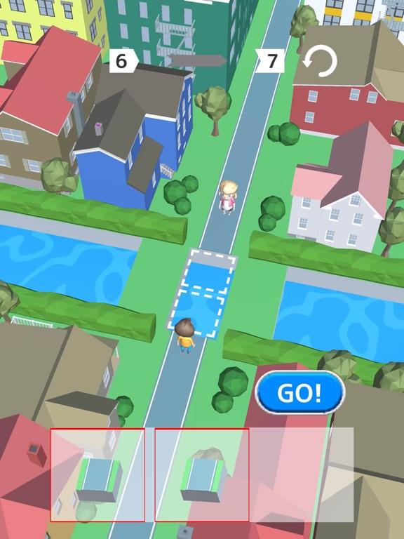 Make Your Way 3D screenshot 4