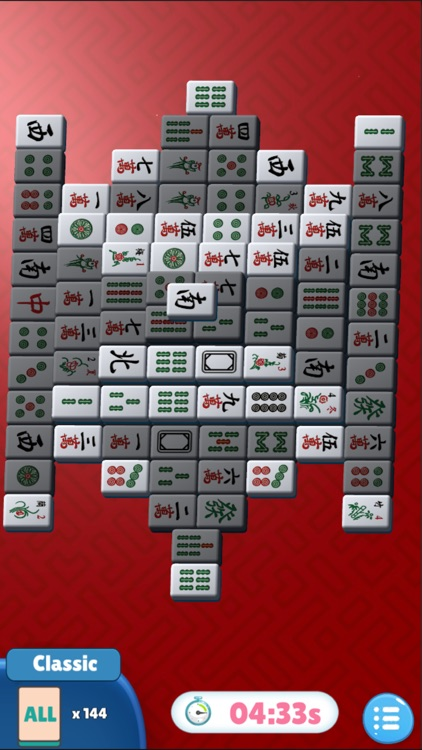 Mahjong· screenshot-0
