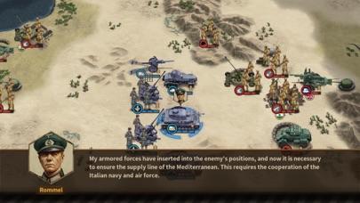 Glory of Generals 3 screenshot 10