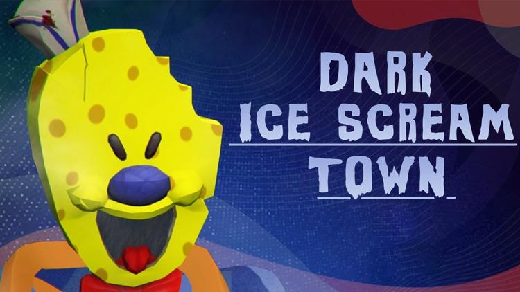 Dark Ice Scream New Episode