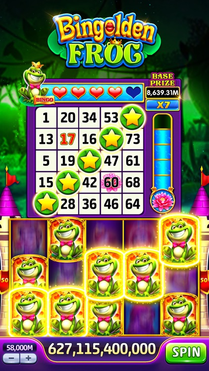 Jackpot World™ - Casino Slots screenshot-4
