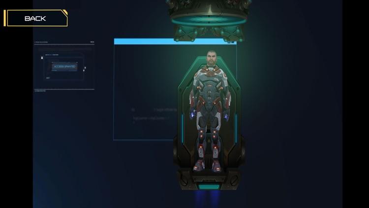Iron Robot - The Steel Man screenshot-3