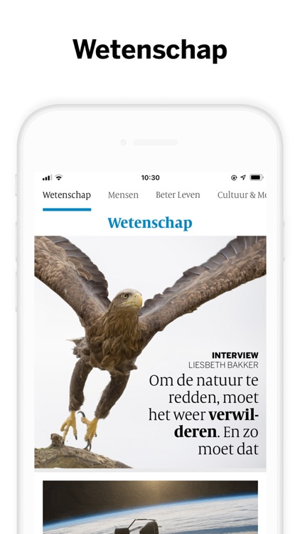 de Volkskrant - Nieuws screenshot-6