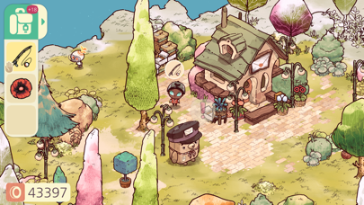 Cozy Grove screenshot 5