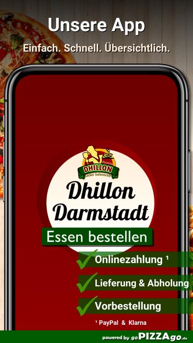 Dhillon Darmstadt-Griesheim screenshot 1