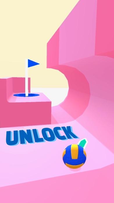 Perfect Golf - Satisfying Game screenshot 6