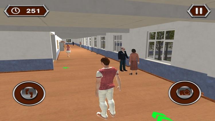 Virtual High School Life Games