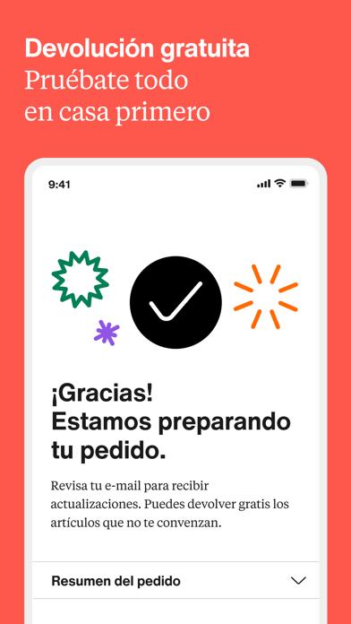 Descargar Zalando: moda online para Android