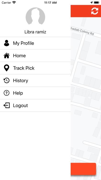 PickApp Partner