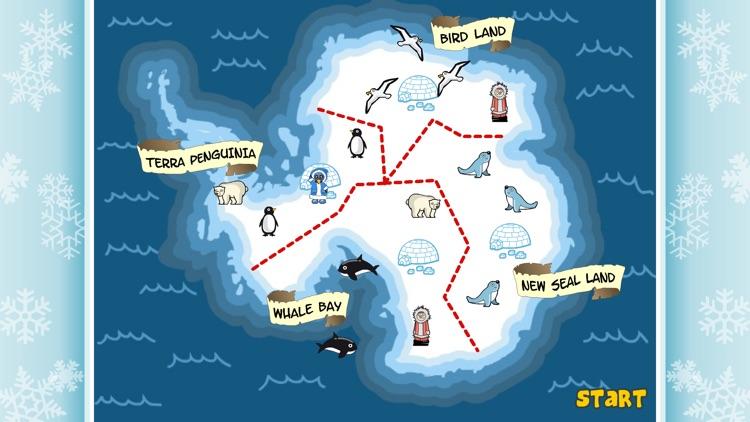 Penguin Diner 2: Adventure screenshot-4