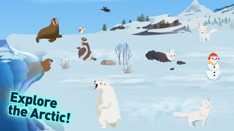 MarcoPolo Arctic screenshot-0