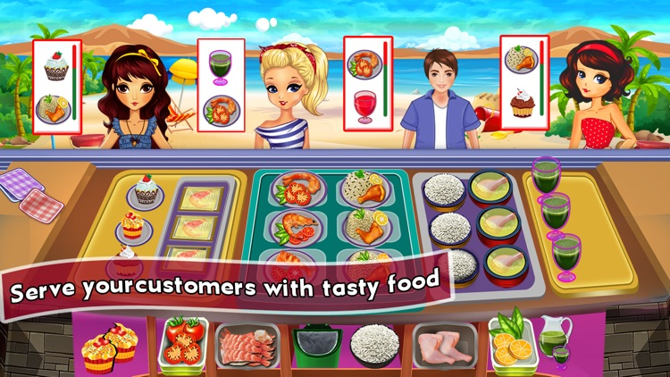 Cooking Valley : Cooking Games