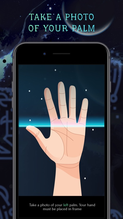 Palm Reader Hands Palmistry By Lerta Business Inc