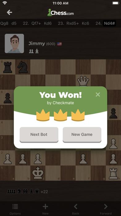 Chess - Play & Learn+ screenshot 4