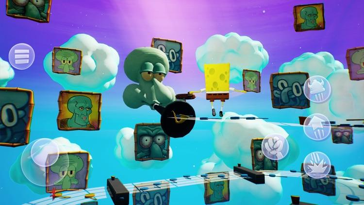 SpongeBob SquarePants screenshot-4