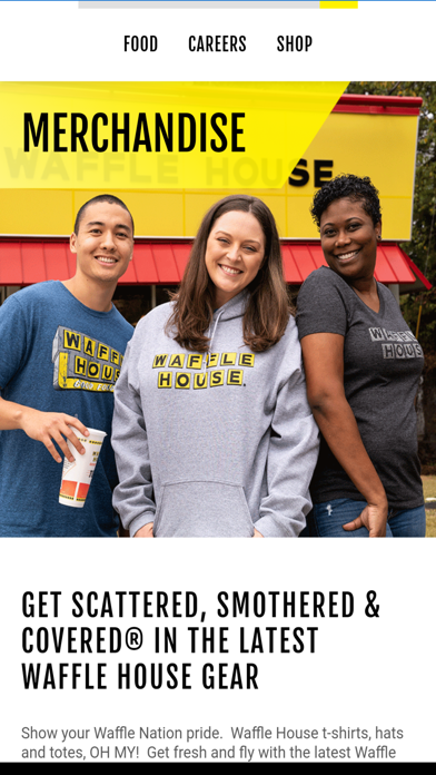 Download Waffle House™ for Android