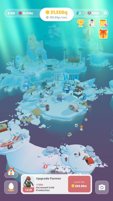 ペンギンの島のおすすめ画像9