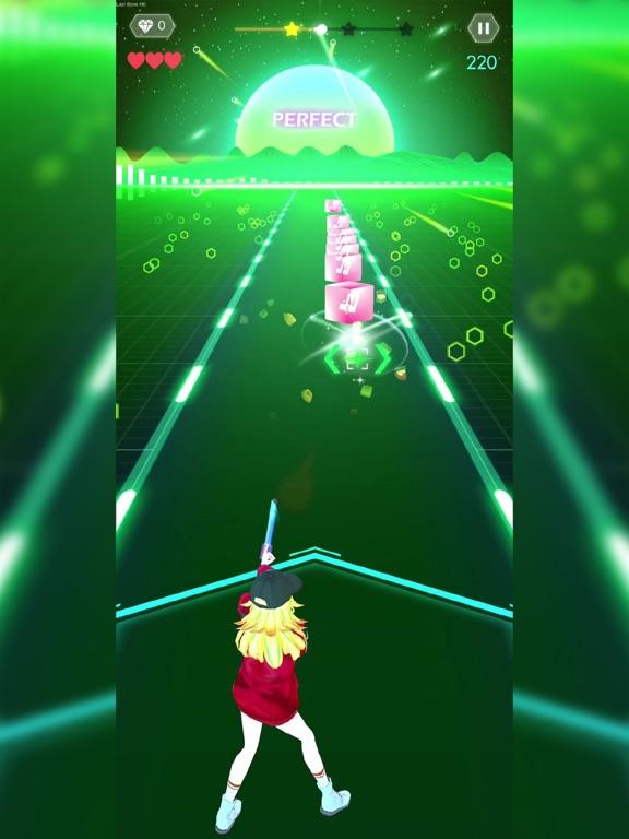 Dancing Bullet EDM screenshot 6