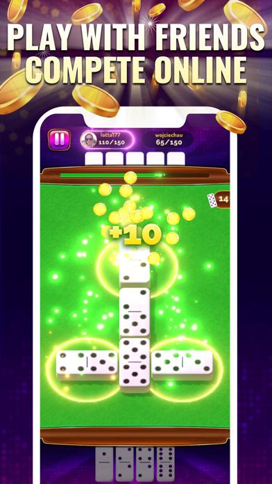Dominoes Royale - Cash Prizes screenshot 3