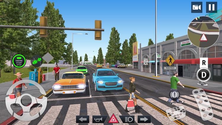 汽车 停车处 - 驾驶 学校 2021 screenshot-4