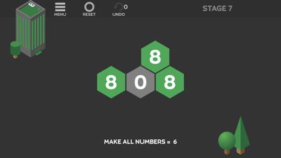 Same Same - Match Numbers screenshot 3