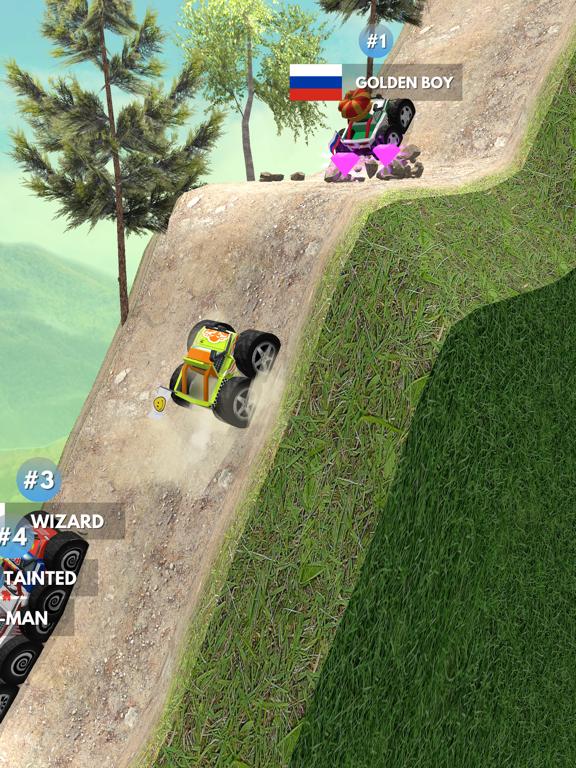 Rock Crawling screenshot 7