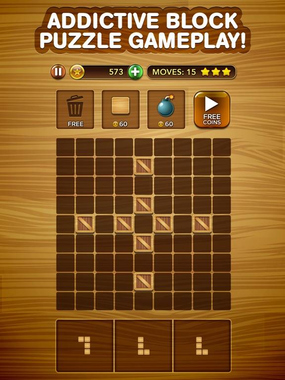 Best Blocks Block Puzzle Games screenshot 6