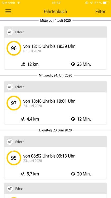 ADAC Fahr + Spar screenshot-4