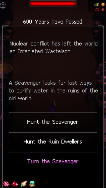 Immortal Rogue screenshot-5