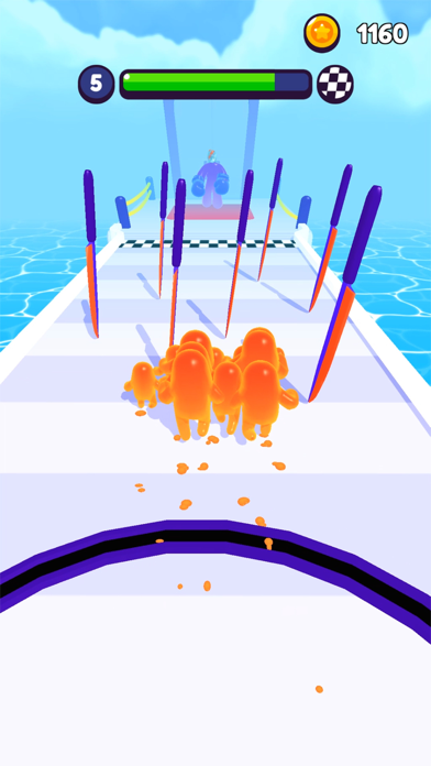 Join Blob Clash 3D screenshot 2