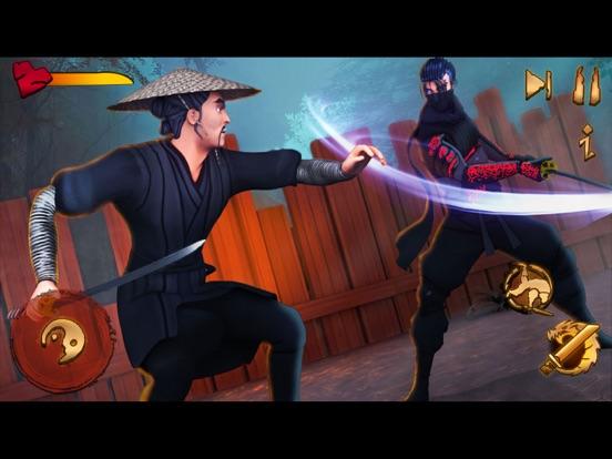 Shadow Ninja Assassin Game Ep4 screenshot 5