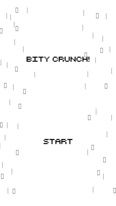 Bity Crunch screenshot 3