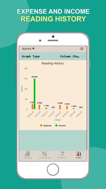 Khata Book My Spending Tracker screenshot-3