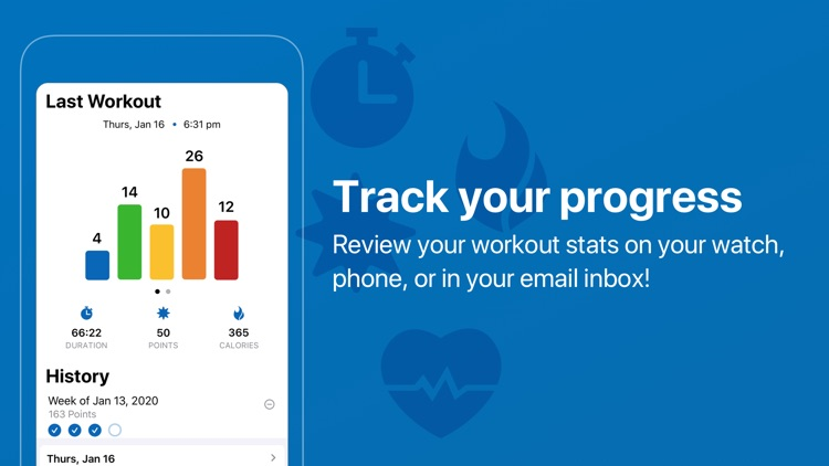 Fit Body Workout Companion®