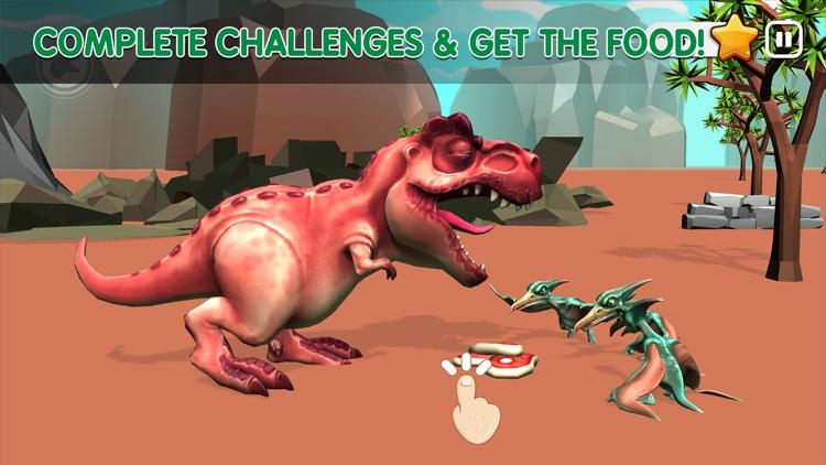 Dinosaur Park Kids Game screenshot-4