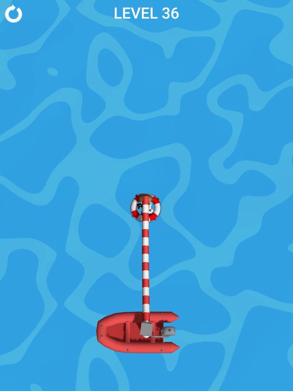 Salvage Rope screenshot 5