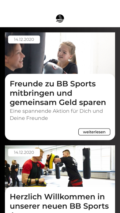 BB-Sports AlbersdorfScreenshot von 3
