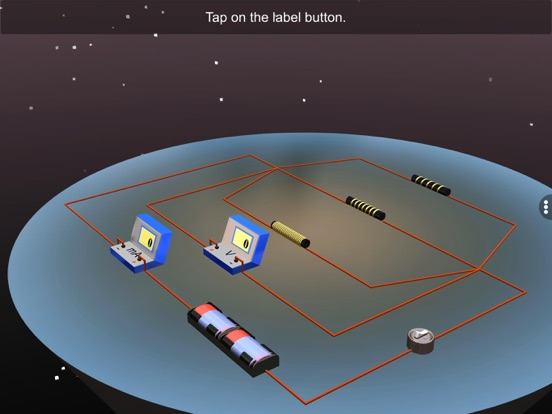 Resistors in Parallel & Series screenshot 11