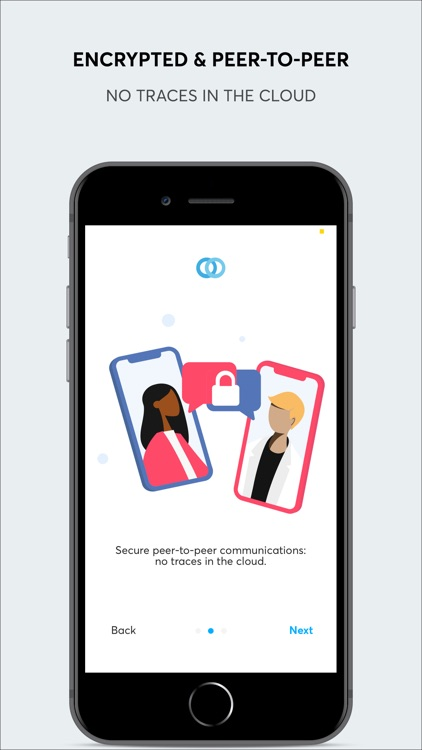twinme private messenger screenshot-3