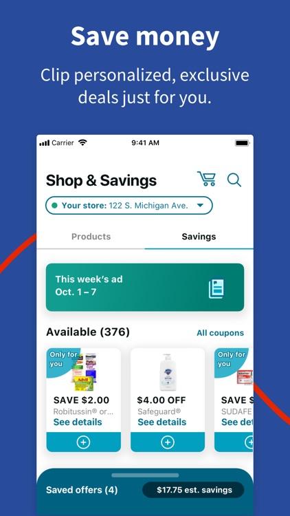 Walgreens screenshot-8