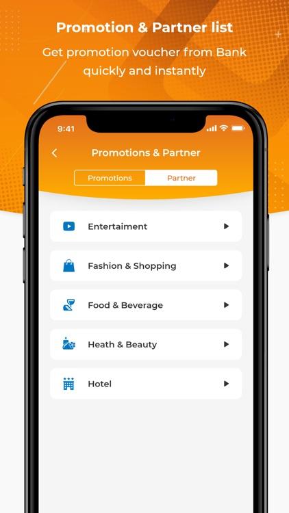 CPBank Mobile Banking screenshot-7