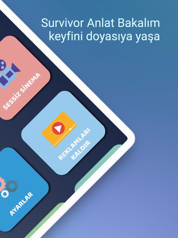 Anlat Bakalım & Tabu screenshot 8
