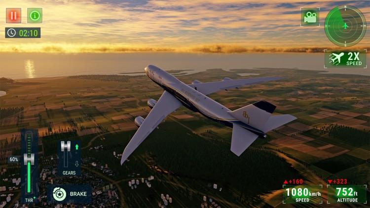 Flight Simulator 2019 screenshot-8
