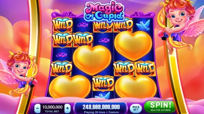 Double Win Slots Casino Game for windows pc